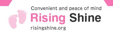 Rising Shine
